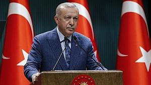 Erdoğan'ın Kocaeli programı belli oldu