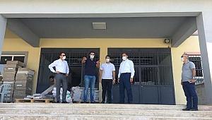 Gebze'ye yeni okullar yapılıyor