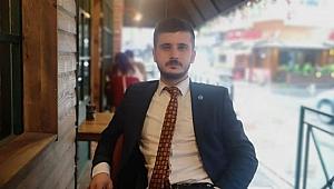 İYİ Parti'ye Genç Başkan!