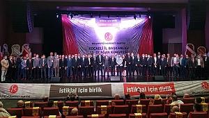 MHP'de Aydın Ünlü yeniden!
