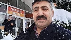 MHP'li eski başkan hayatını kaybetti
