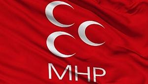 MHP'li o isim koronaya yakalandı