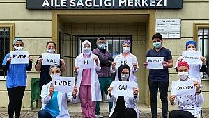 Sokakları kontrol altına almazsak, Hastaneleri kontrol edemeyiz!