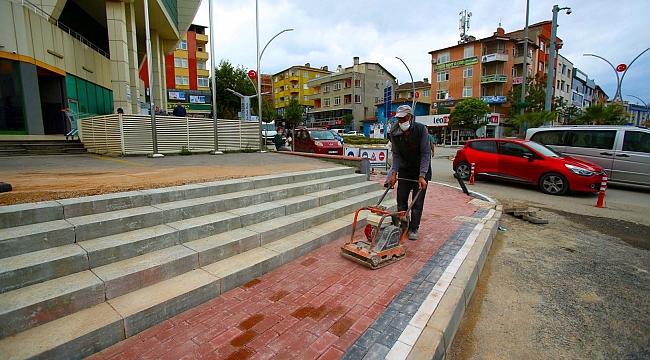 Gebze – Darıca arasındaki trafik yoğunluğunu azaltacak