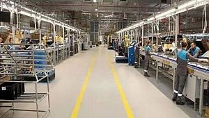 Kocaeli'deki fabrikada 50 işçide korona çıktı