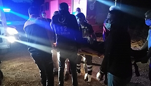 Mesire alanında kaybolan 2 kişi için seferber oldular