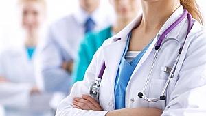 3 günde 13 sağlık çalışanı öldü