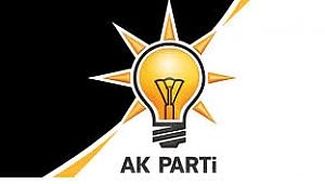 AK Parti'de kongreler iptal edildi