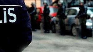 DEAŞ operasyonunda 5 gözaltı