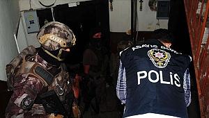 Milyonluk dolandırıcılıkta 70 kişiye yakalama kararı