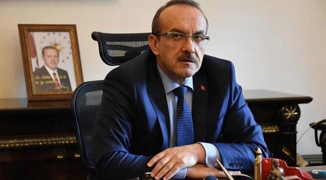 Vali Yavuz, vatandaşı uyardı!