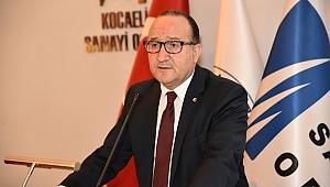 Zeytinoğlu Eylül ayı sanayi üretimini değerlendirdi