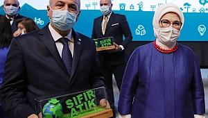 2020'de Atıklar Çöpe Değil Ekonomiye!