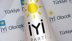 Darıca İYİ Parti'de 40 genç istifa etti