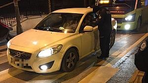 Kocaeli'de 239 kişiye para cezası