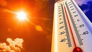 Sıcaklık 21 dereceyi bulacak!