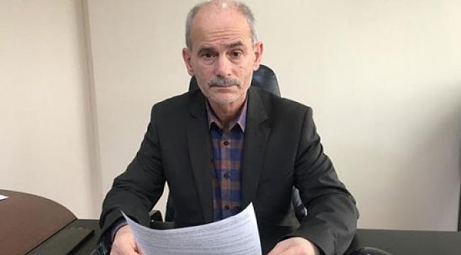 AK Parti'de Soydabaş, iki görevinden de istifa etti