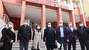 AK Parti'den 81 ilde eş zamanlı açıklama