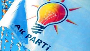 AK Partili o isim ihraç istemiyle disipline verildi