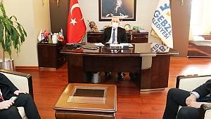 Başkan Büyükgöz duyurdu; Gebze'ye Göç İdarei ve Adli Tıp Geliyor