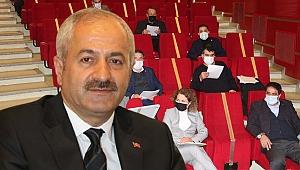 CHP'nin ret verdiği Hünkar Çayırı Meclisten geçti!