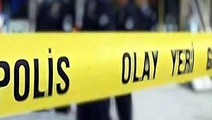 Darıca'da 1 kişi TIR'ın içinde ölü bulundu!