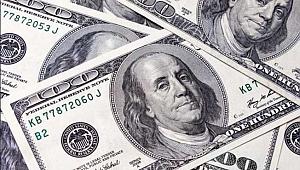 Dolar düşüşe geçti! İşte son rakamlar