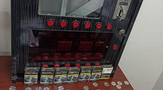 Kahvehane açıp oyun makinesi koydular