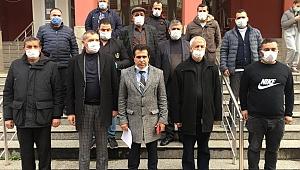 Roman Dernekleri Federasyonu'ndan, Erman Toroğlu hakkında suç duyurusu