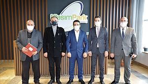 UlaşımPark'tan 10 No'lu Körfez Kooperatifi ile ortak havuz anlaşması