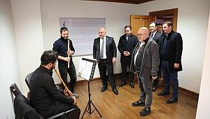 İskoliye Sanat Akademisi'nde kayıtlar başladı