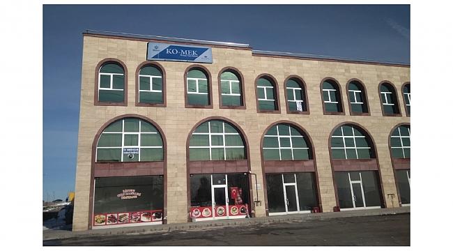 KO-MEK Kurs Merkezi yeni adresinde