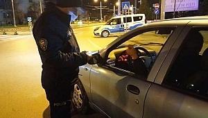 Kocaeli'de korona ihlalinden 304 kişiye para cezası!