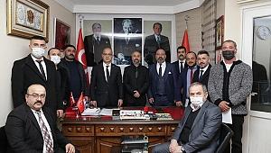 MHP Darıca'da Mahalle Başkanları atandı!