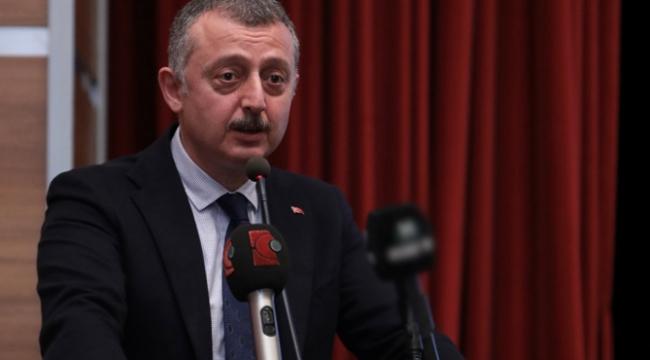 ''Bu yüzyıl Türkiye'nin yüzyılı olacaktır''