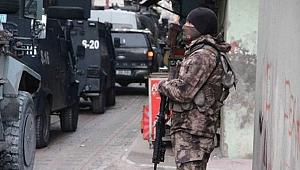 Kocaeli'de FETÖ'nün TSK yapılanmasına operasyon: 6 gözaltı