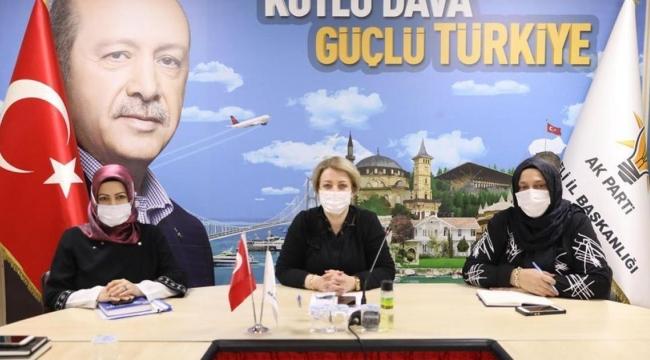 Özdemir: CHP'nin getireceği tek şey sorun ve sıkıntıdır