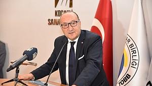 Zeytinoğlu Mart ayı kapasite kullanım oranlarını değerlendirdi