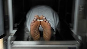 25 yaşındaki genç iş yerinde ölü bulundu