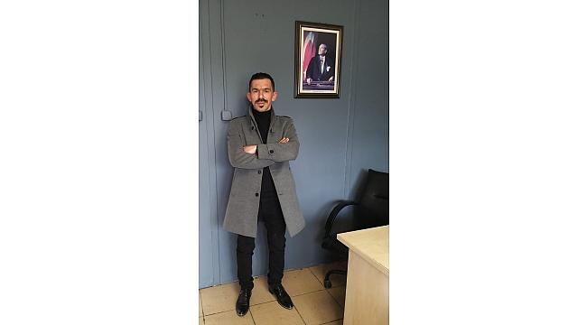 Başkan yardımcısı Aydın'dan Sağlık günü mesajı!