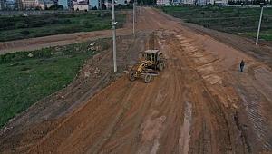Gebze İnönü Mahallesi'nde önemli çalışma