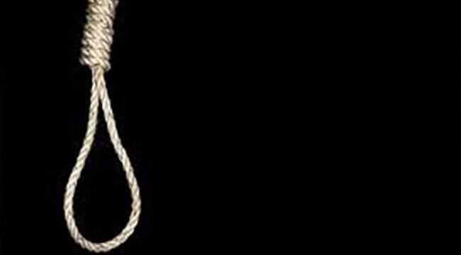 Genç kadın intihar etti!