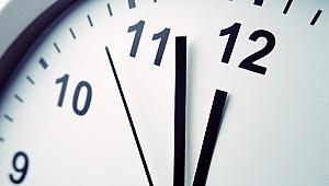 Kamuda mesai saatleri değişti!