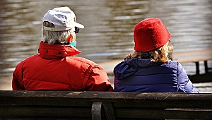 Kocaeli'de, 60 yaş ve üzerinde yoğun bakım oranı yüzde 20 azaldı