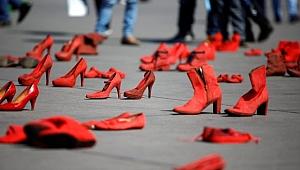 Mart ayında 29 kadın yaşamını yitirdi