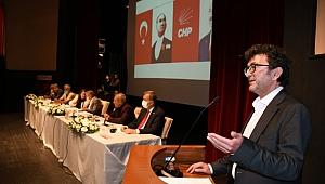 CHP İstidam sorununu Darıca'da konuşacak!