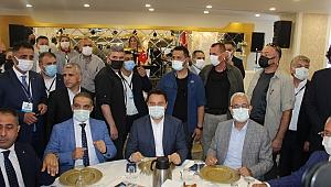 DEVA Lideri Ali Babacan Gebze'de!