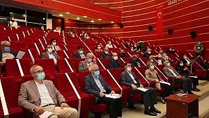Gebze'de Haziran Meclisi toplandı!