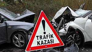 Kocaeli'de 1 yılda kaç kişi kaza kurbanı oldu?