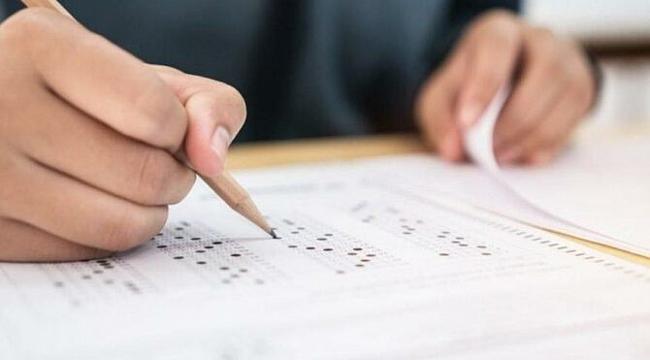 Kocaeli'de 3 bin öğrenci sınava girmedi